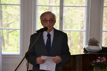 Govor častnega občana Občine Ravne na Koroškem Maksimiljana Večka