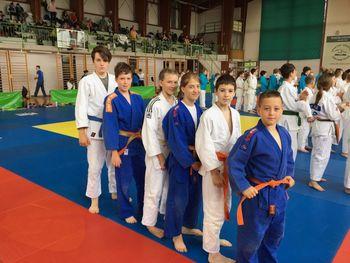 Palijev memorial v judo