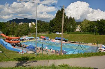 Mednarodni plavalni miting 'Boberček 2017'