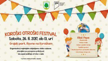 Koroški otroški festival