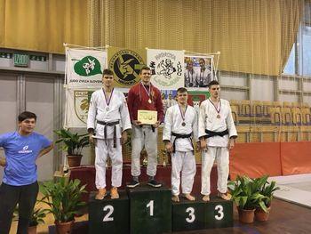 Pokal Nagaoke v judo