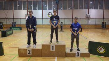 Turnir Republike Slovenije za kadete in kadetinje v namiznem tenisu