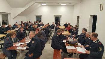 Redni letni občni zbor PGD Primskovo