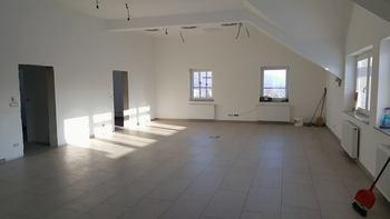 Nova večnamenska dvorana v gasilskem domu na Primskovem