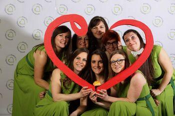 Na Valentinovem koncertu tudi baritonist Darko Vidic in Ženska vokalna skupina Lipa