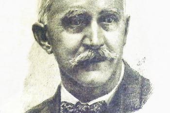 Razstava ob 150. obletnici rojstva Petra Jereba