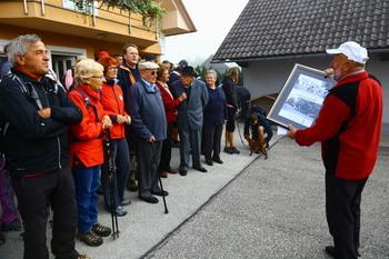 4. Spominski pohod KORK Šentrupert