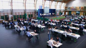 6. memorialni turnir Vesne Rožič in 17. mladinski šahovski turnir Ig 2019