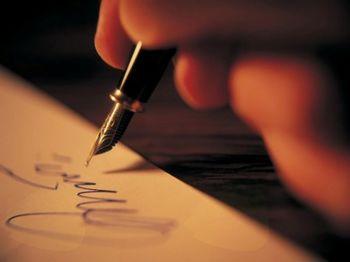 Pišem pravljico