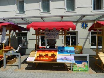 Vabilo na prireditev Festival društev (12. 6.)