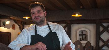 Kulinarični biser na robu Notranjske