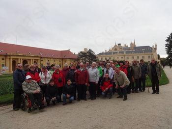 Invalidi in biseri Moravske