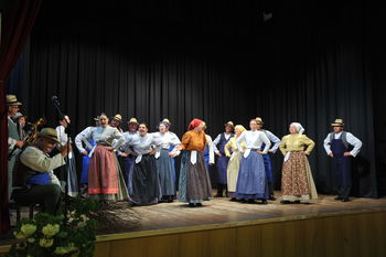 Folklorna skupina Jurovčan