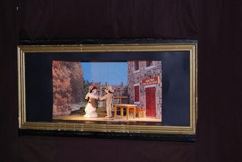 Lutkovna predstava Sovji grad