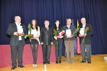 Občinski praznik Občine Miren-Kostanjevica v letu 2013