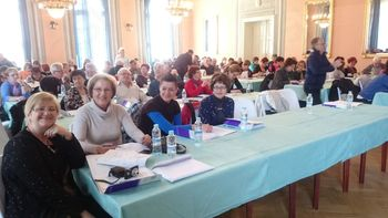 Usposabljanje za aktivno sodelovanje in neodvisno življenje invalidov Terme Dobrna