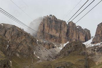 Zavzeli Dolomite