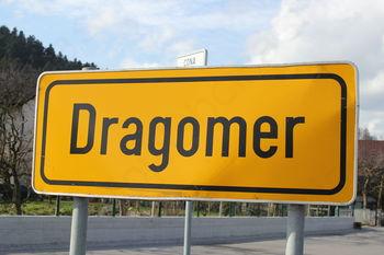 Izdelujejo osnutka ureditve naselij Dragomer in Log