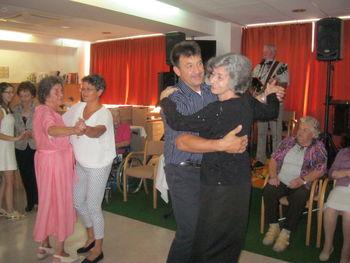 Ples seniorjev