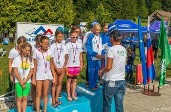 Državno prvenstvo v plavanju Brestanica
