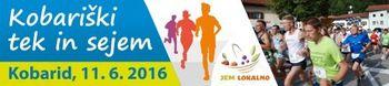 Znan je program Kobariškega sejma 2016 - PRIDI TUDI TI!