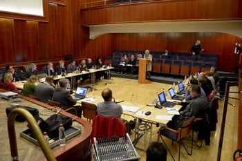 Poročilo iz 7. redne seje Občinskega Sveta Občine Lukovica
