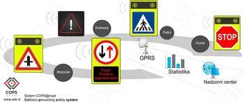 Skupaj za večjo prometno varnost tudi v 2016