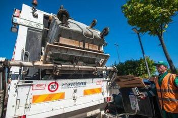 Jesenski odvoz kosovnih odpadkov