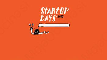 Startup vikend socialnih inovacij 2016