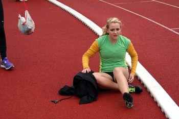 Atletska tekmovanja v letu 2012 skozi sodniške oči