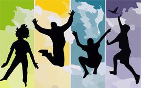 Spoznajte priložnosti in pridobite mentorstvo pri pripravi predloga za mladinske projekte na Erasmus+