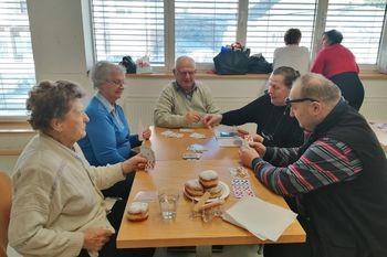 V stiku z uporabniki – Starejši za starejše Društva upokojencev Hrastnik
