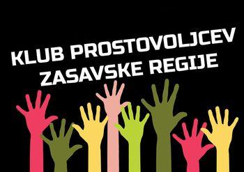Organizacije razvijajo Klub prostovoljcev zasavske regije