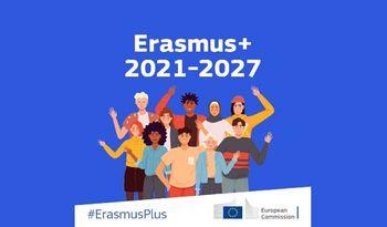 Online delavnica: Vstop v program Erasmus+