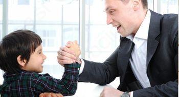 Kje so meje samoumevnega, pravic in dolžnosti v odnosu starši – otroci?