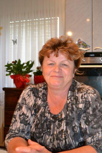 Na TV-zaslonih lahko že drugo sezono spremljamo šov Kmetija, v kateri je gospodarica vedno nasmejana  Nada Zorec iz Zagorice pri Velikem Gabru.