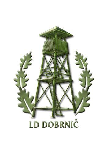 Razvitje novega prapora LD Dobrnič