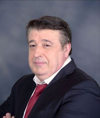 Franci Kepa, poslanec SDS − Slovenske demokratske stranke