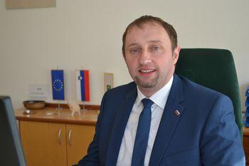 Janez Pirc sprejel nove izzive