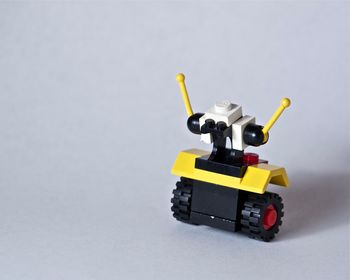 Lego robotika