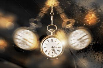 Kaj je čas?