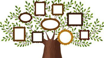 Od kod izviram – izdelava družinskega genograma