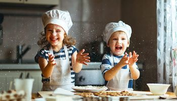 Spoznavne urice kuharstva