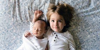 Mama - mami: Sorojenci in prihod dojenčka