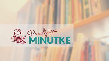 Pravljične minutke
