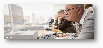 Računalniške delavnice za starejše občanke in občane - PRIJAVE