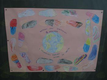 Mednarodni dan strpnosti v vrtcu