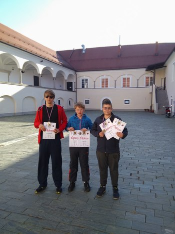 Državno prvenstvo Karate Slovenija