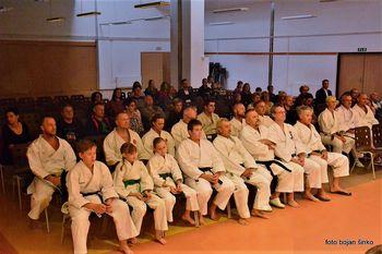 Večer Shotokan karateja