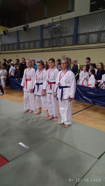 Božični turnir Kimon 2018